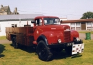 Commer Q4 3Ton Home Office (RYX 49)(Copyright ERF Mania)