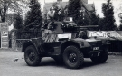 Daimler Mk1 Armoured Car (LUE 702 P)