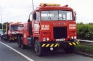 Scammell Crusader EKA Recovery (LDB 183 V)(Copyright ERF Mania)