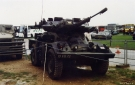 Fox Armoured Car (10 FD 72)