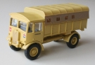 AEC Matador Gun Tractor Western Desert 1942 (1:76 scale model by Oxford Diecasts)