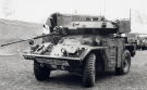 Fox Armoured Car (09 FD 77)