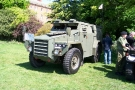 Humber Pig 1 Ton Armoured Car (28 BK 05)