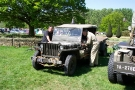 Willys MB Jeep (128 UXS)