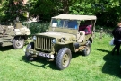 Willys MB Jeep (UXG 748)