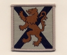 Royal Regiment of Scotland (Desert)