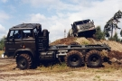 Star 266 6x6 Chassis