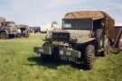 Dodge WC-63 Weapons Carrier 6x6 (PSY 923)