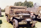 Dodge WC-63 Weapons Carrier 6x6 (FSU 911)