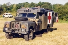 Land Rover S3 Ambulance (30 FJ 20)