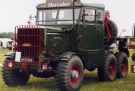 Scammell Explorer 10Ton Recovery Tractor (HKH 334)(Copyright ERF Mania)