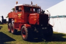 Scammell Explorer 10Ton Recovery Tractor (HSL 983)(Copyright ERF Mania)