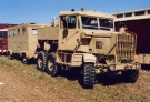 Scammell Explorer 10Ton Recovery Tractor (LSU 856)(Copyright ERF Mania)