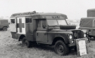 Land Rover S3 Ambulance (06 FL 70)
