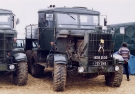 Scammell Explorer 10Ton Recovery Tractor (YSY 249)(93 BD 09)(Copyright ERF Mania)