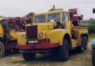 Leyland Martian 10Ton Heavy Recovery (CSL 922)(Copyright ERF Mania)
