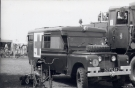 Land Rover S2 Ambulance (57 FG 54)