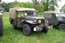 Dodge WC-52 Weapons Carrier (RFF 177)