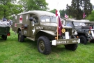 Dodge WC-54 Ambulance (621 ASV)