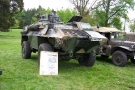 Simba Armoured Car (F 447 GNT)