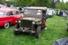 Willys MB Jeep (PSL 927)