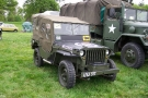 Willys MB Jeep (UYJ 517)