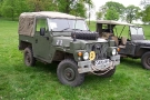 Land Rover S3 Lightweight (OAW 146 P)
