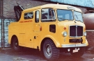 AEC 0853 Matador Conversion (358 BO)(Copyright ERF Mania)