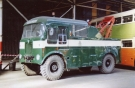 AEC 0853 Matador Conversion (FYS 10)(Copyright ERF Mania)
