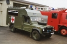 Land Rover 127 Ambulance (10 KK 09)(Copyright Ken Reid)