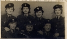 WRAF Group (Rene,Ivy,Nena,Edna,Clowe,Gladys & Taffy)