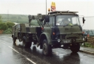 Bedford MJ 4 Ton Light Recovery (91 KB 25)(Copyright ERF Mania)