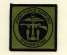 Joint Force Support Afghanistan (Subdued)