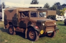 Bedford MWD 15cwt GS (TVS 874 R)