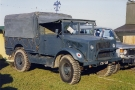 Bedford MWD 15cwt GS (CSV 319)