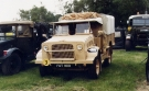 Bedford MWD 15cwt GS (FOT 988)