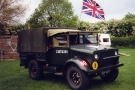 Bedford MWD 15cwt GS (VVF 657 S)