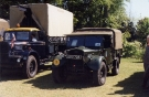 Ford WOT 2H 15cwt GS (SSU 728)