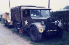 Ford WOT 2H 15cwt GS (MME 875) 2