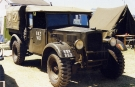 Humber FWD 8cwt GS (VSV 892)