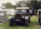 Humber Heavy Utility Conversion (MMF 120)