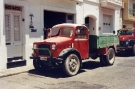 Bedford OXD 30cwt GS (D-4823)(Malta)