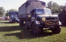Bedford OXC 4x2 Tractor (RSU 164)
