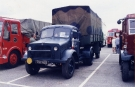 Bedford OXC 4x2 Tractor (CSV 629) 2