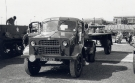 Bedford OXC 4x2 Tractor (CSV 629)