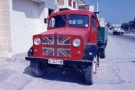 Bedford OXD 30cwt GS (A-3411)(Malta)