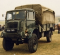 Bedford QLD 3Ton GS (906 FVO)