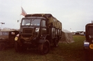 Bedford QLT 3Ton Trooper (519 DPW)
