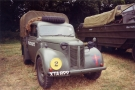 Austin 10hp Light Utility (XTA 899)