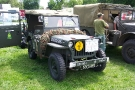 Willys MB Jeep (KVS 918)